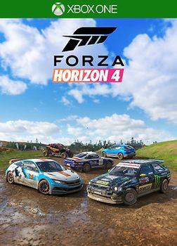 Forza Horizon 4 Any Terrain Car Pack - XBOX ONE