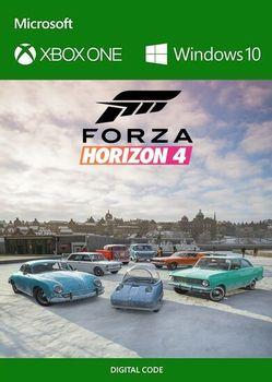 Forza Horizon 4 Icons Car Pack - PC