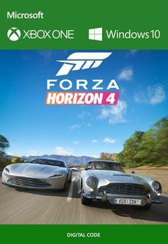 Forza Horizon 4 Best of Bond Car Pack - PC