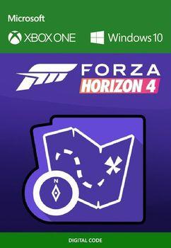 Forza Horizon 4 Treasure Map - PC