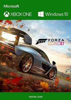 Forza Horizon 4 2018 Alfa Romeo Stelvio Quadrifoglio - XBOX ONE