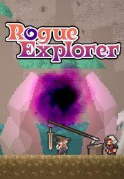 Rogue Explorer - PC