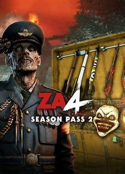Zombie Army 4 Season Pass Two - PC