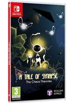 A Tale of Synapse The Chaos Theories - SWITCH