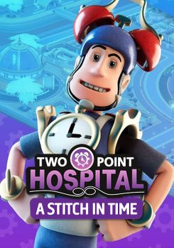 Two Point Hospital A Stitch in Time - Mac