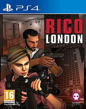 Rico London - PS4