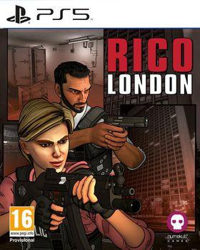 Rico London - PS5