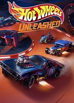 Hot Wheels Unleashed - PC
