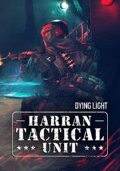 Dying Light Harran Tactical Unit Bundle - Linux