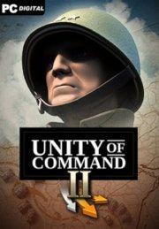 Unity of Command II Barbarossa - Mac