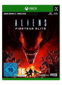 Aliens : Fireteam Elite - XBOX ONE