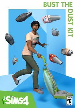 The Sims 4 Bust the Dust Kit - Mac