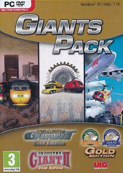 Giants - PC