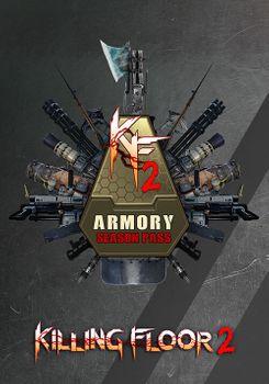 Killing Floor 2 Armory Season Pass - PC