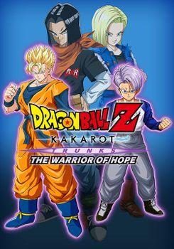 Dragon Ball Z Kakarot : Trunks the Warrior of Hope - PC