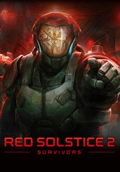 Red Solstice 2 : Survivors - PC