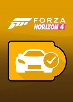 Forza Horizon 4 Car Pass - PC