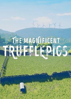 The Magnificent Trufflepigs - PC