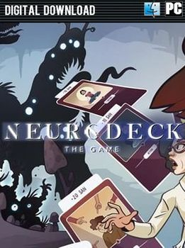 Neurodeck : Psychological Deckbuilder - Mac