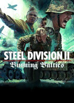 Steel Division 2 Burning Baltics - PC
