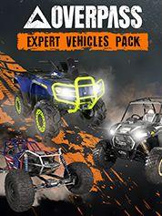 OVERPASS Expert Vehicles Pack - PC