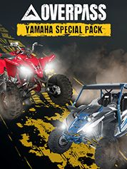 OVERPASS Yamaha Special Pack - PC