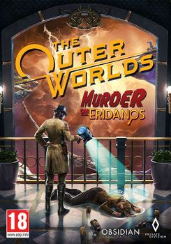 The Outer Worlds Murder on Eridanos - PC