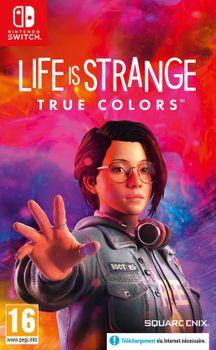 Life is Strange : True Colors - SWITCH