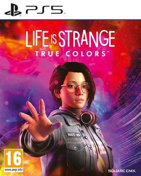 Life is Strange : True Colors - PS5