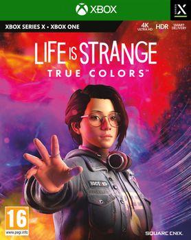 Life is Strange : True Colors - XBOX ONE