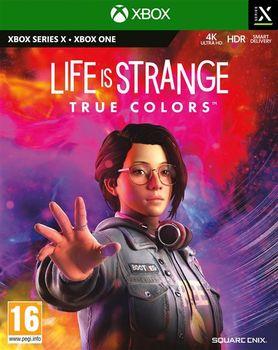 Life is Strange : True Colors - XBOX SERIES X