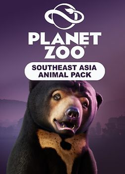 Planet Zoo Southeast Asia Animal Pack - PC
