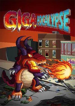 Gigapocalypse - PC