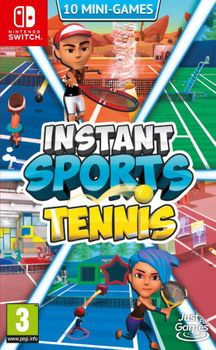 INSTANT SPORTS Tennis - SWITCH
