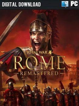 Total War : Rome Remastered - Mac