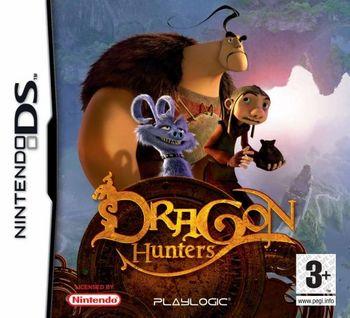 Dragon Hunters - 3DS