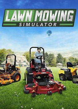 Lawn Mowing Simulator - PC