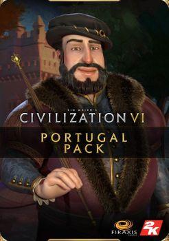 Sid Meier's Civilization VI Portugal Pack - PC