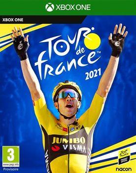 Tour de France 2021 - XBOX ONE