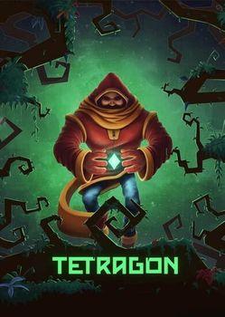 Tetragon - PC