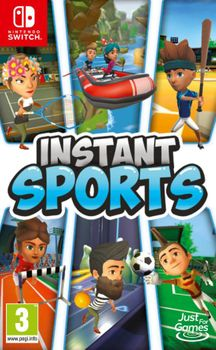 Instant Sports - SWITCH