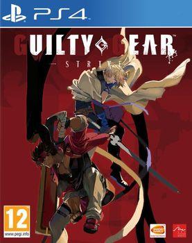 Guilty Gear Strive - PS4
