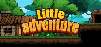 Little adventure - PC
