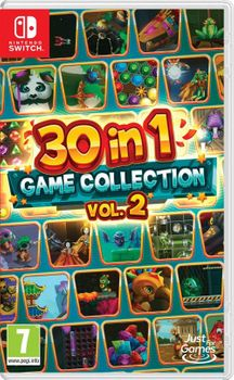 30-in-1 Game Collection : Volume 2 - SWITCH