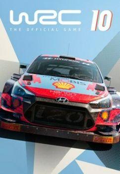 WRC 10 FIA World Rally Championship - PC
