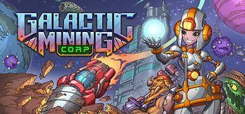 Galactic Mining Corp - PC