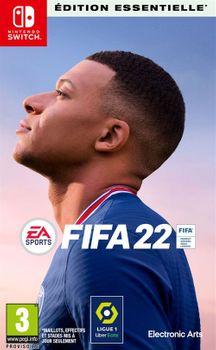 FIFA 22 - SWITCH