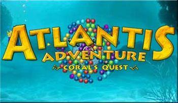 Atlantis Adventure - PC