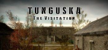 Tunguska The Visitation - PC