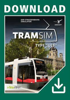 TramSim DLC Type ULF - PC